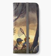 How To Catch A Monster iPhone Wallet/Case/Skin