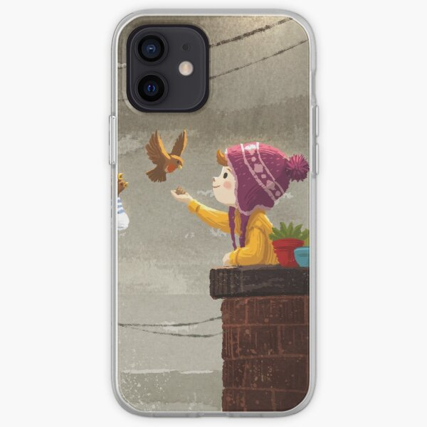 A Family Dinner iPhone Soft Case