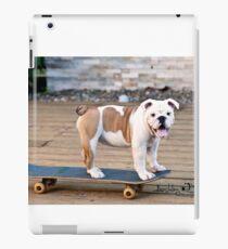 Hang Ten  iPad Case/Skin