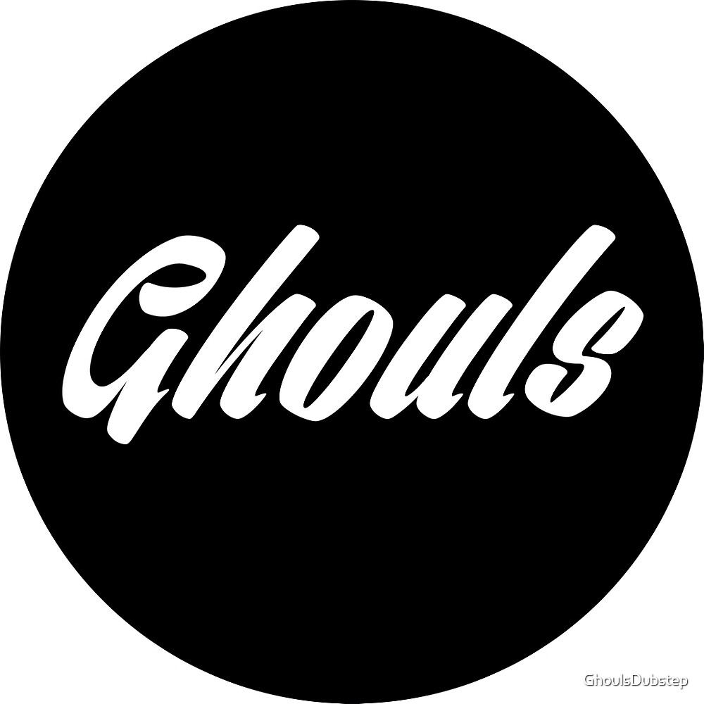 Circle logo by GhoulsDubstep