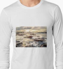 View from Mrs Macquaries Chair of Sydney Opera House T-Shirt