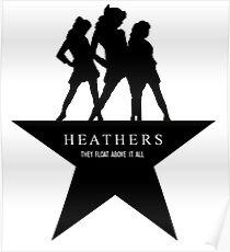 Heather, Heather und Heather Poster