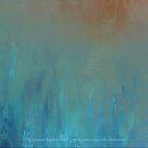 Riparian Blue by Stephanie Rachel Seely