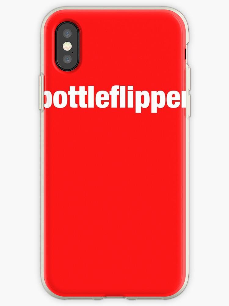 bottleflipper by Jon Mac