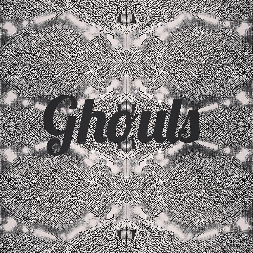 geometric design by GhoulsDubstep