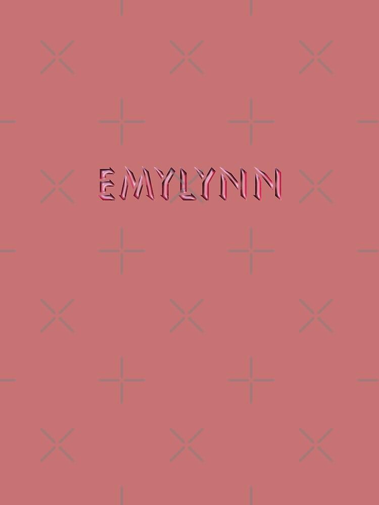 Emylynn by Melmel9