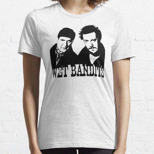 Home Alone Wet Bandits Essential T-Shirt