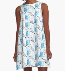 20150917 water pleasure 2 A-Line Dress