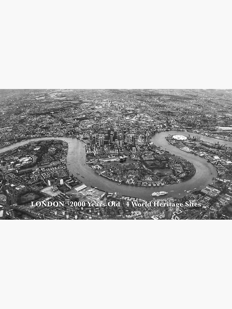 London history from above by hoxtonboy