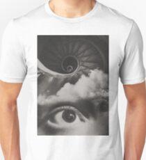 perception Unisex T-Shirt