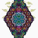 Fractal Diamond by webgrrl