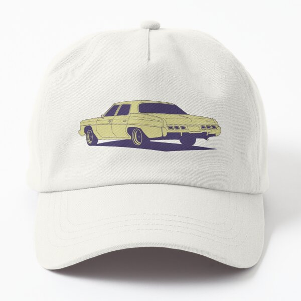 Chevrolet Caprice 1973 Dad Hat