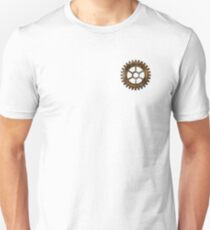 Another Steampunk Gear T-Shirt