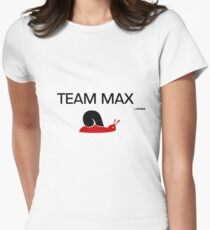 Team Max 1 Women's Fitted T-Shirt