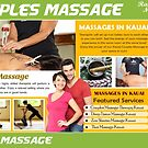 Kauai Couples Massage by Kauai Couples Massage