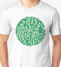 Fruit and Vegetables Unisex T-Shirt