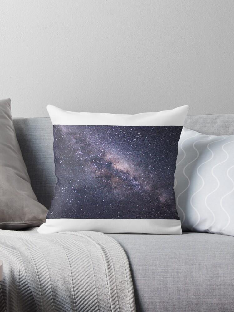 Milky Way by Jaicamak