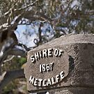 Shire of Metcalfe by Littlebirdy73
