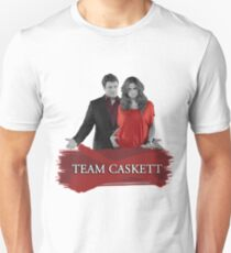 Team Caskett Unisex T-Shirt