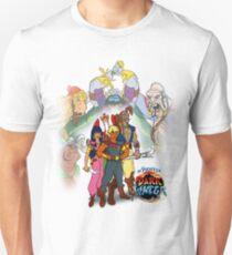 Pirates of Dark Water  Unisex T-Shirt