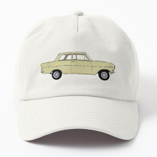 """""""Oliver"""" Dad Hat"""