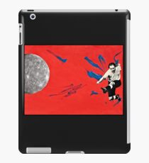 The Shot iPad Case/Skin