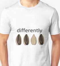 Differently T-Shirt