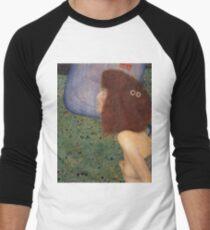 Gustav Klimt - Girl With Blue Veil, 1902 T-Shirt