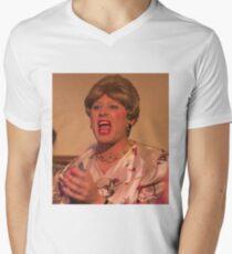 Camiseta de cuello en V Limmys Show - The Stripper Scene