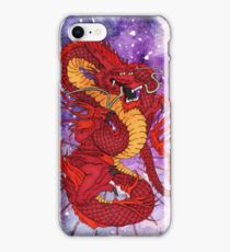 Mystical Dragon iPhone Case/Skin