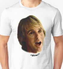 Owen Wilson Wow! T-Shirt