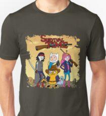 Survival Time T-Shirt