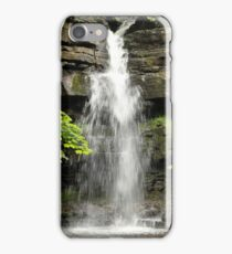 Summerhill Force, Bowlees Beck County Durham England iPhone Case/Skin