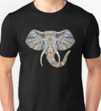 Ethnic Elephant T-Shirt