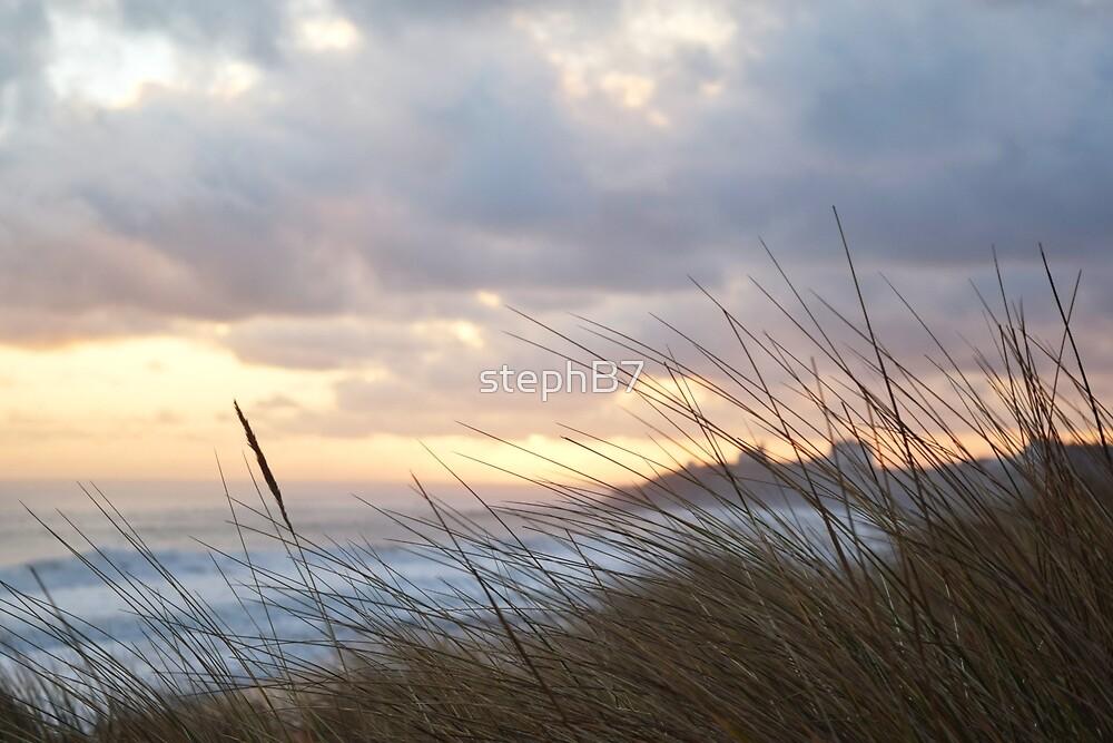 Beach 1  by stephB7