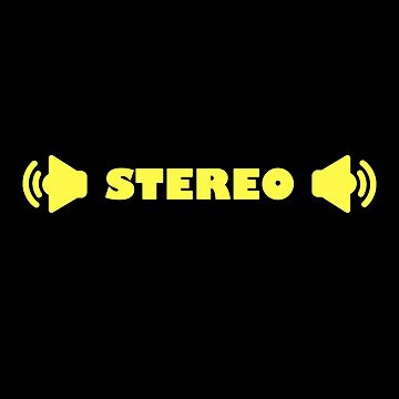 STEREO by EliteLifeDesign