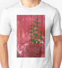 Nature Wins Unisex T-Shirt