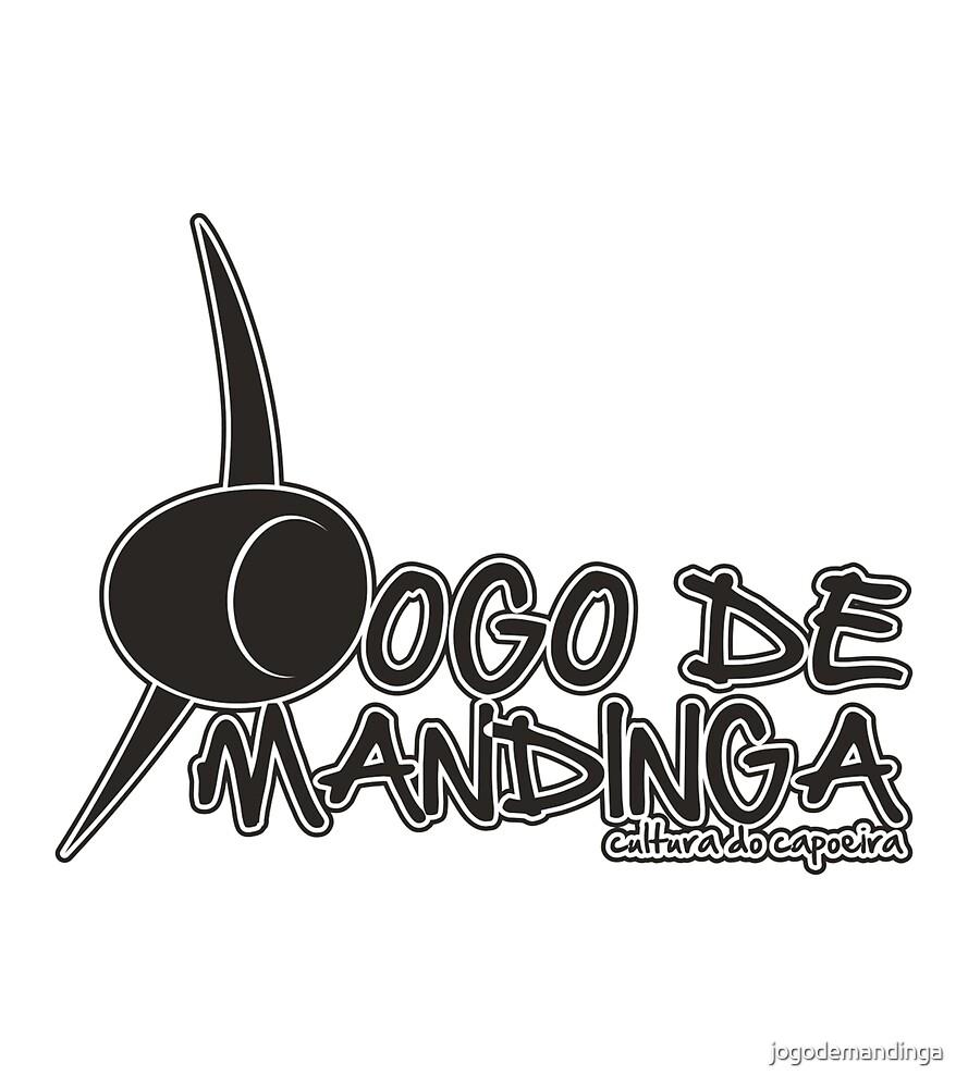 Jogo de Mandinga by jogodemandinga