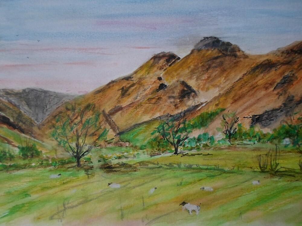 Lovely Langdale by Beswickian