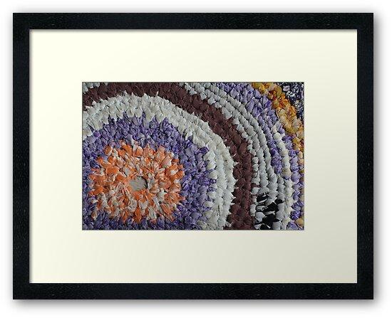 homemade carpet pattern by mrivserg