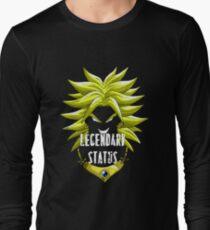 Legendary Status  Long Sleeve T-Shirt