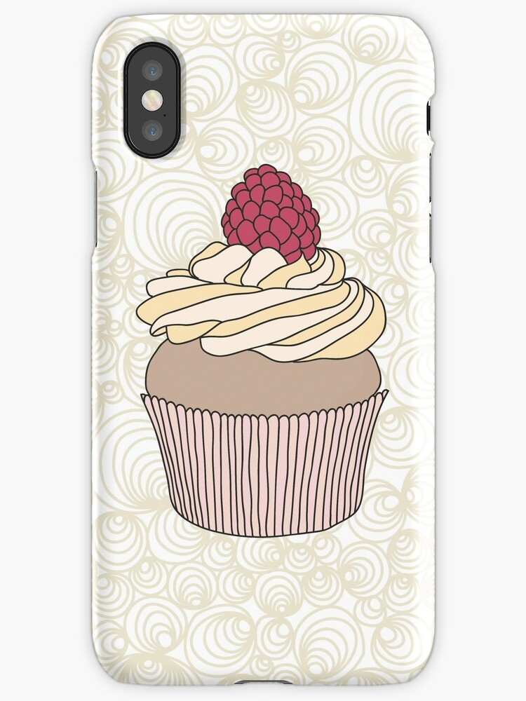 #CupCake by QUIRKYT