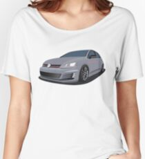 MK7 GTi Women's Relaxed Fit T-Shirt