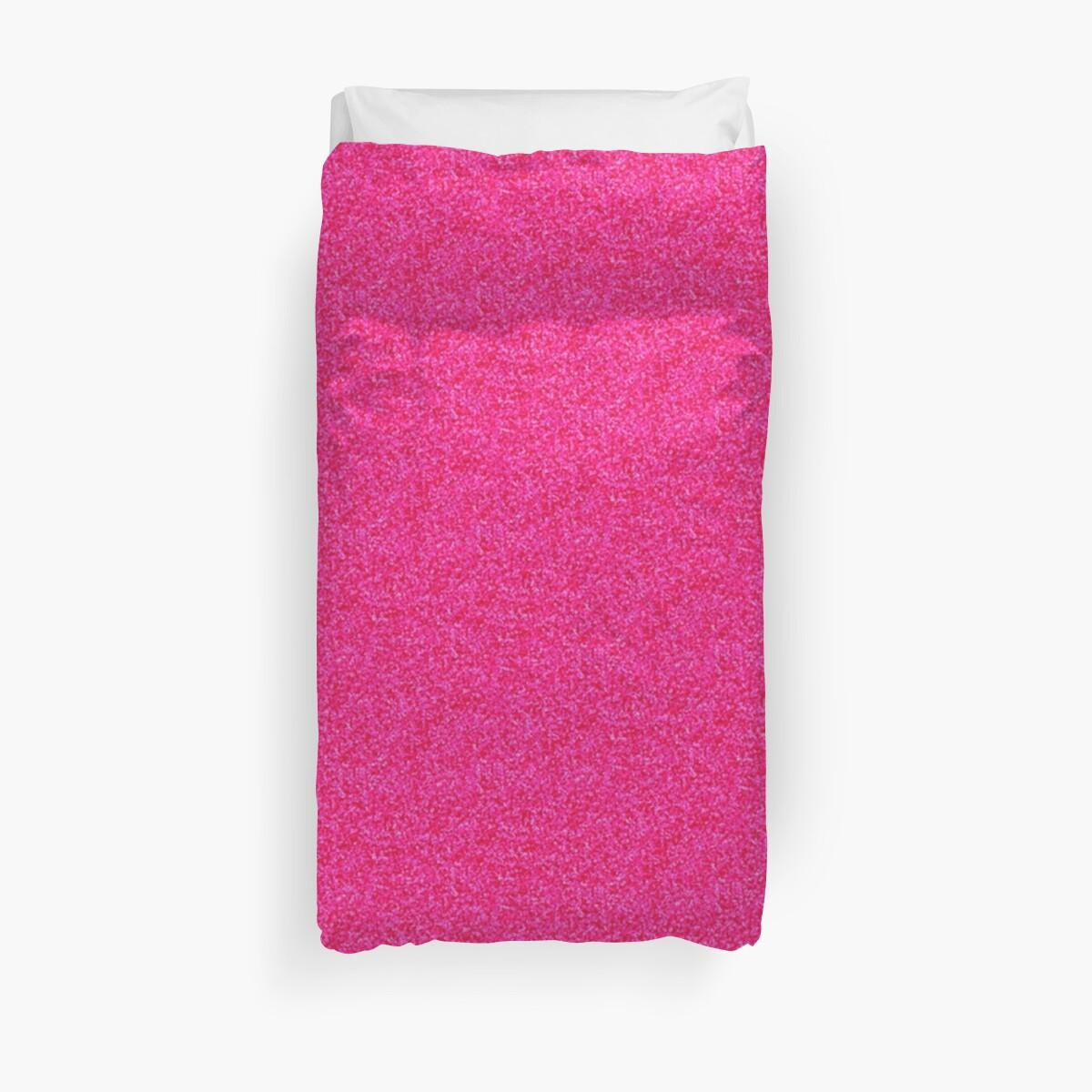 Pink Glitter Girly Wonderful by RochelleLee
