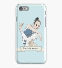 Margarita Mamun Art iPhone Case/Skin