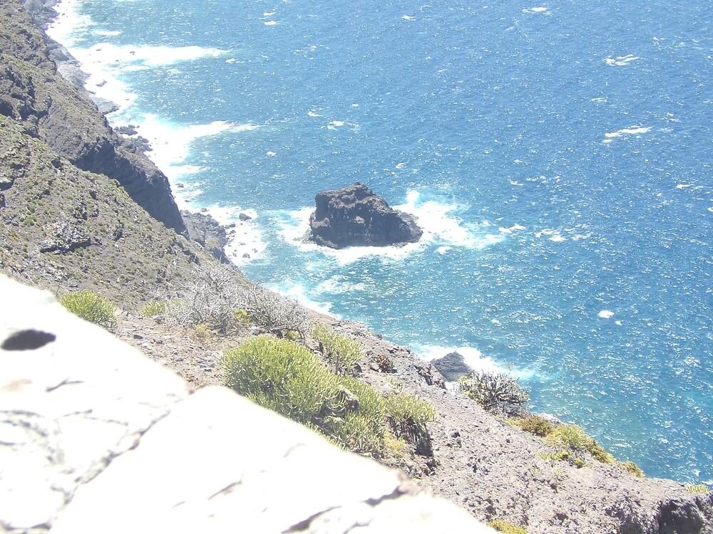 Sea side by jerem621