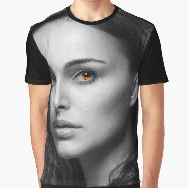 Mrs. Portman Graphic T-Shirt