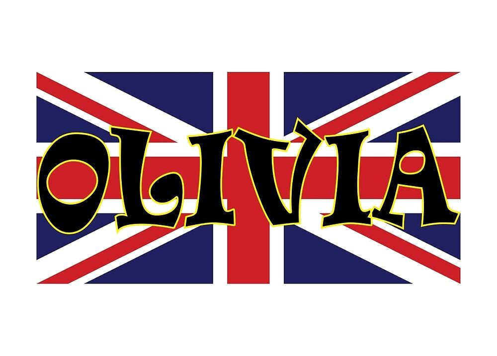 Olivia (UK) by Obercostyle