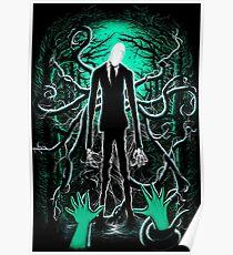 Slender Man 01 Poster