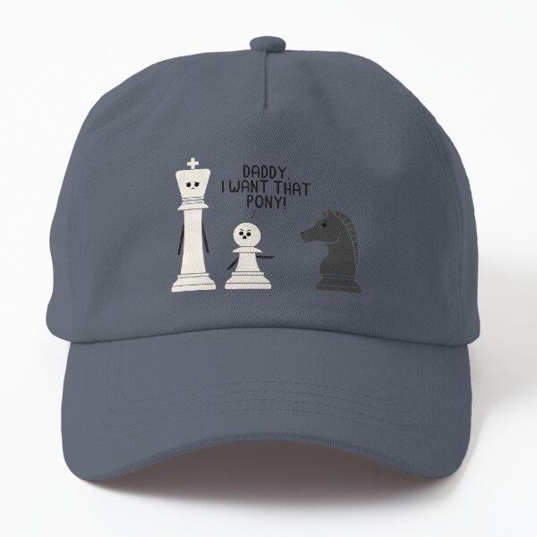 Pony Dad Hat